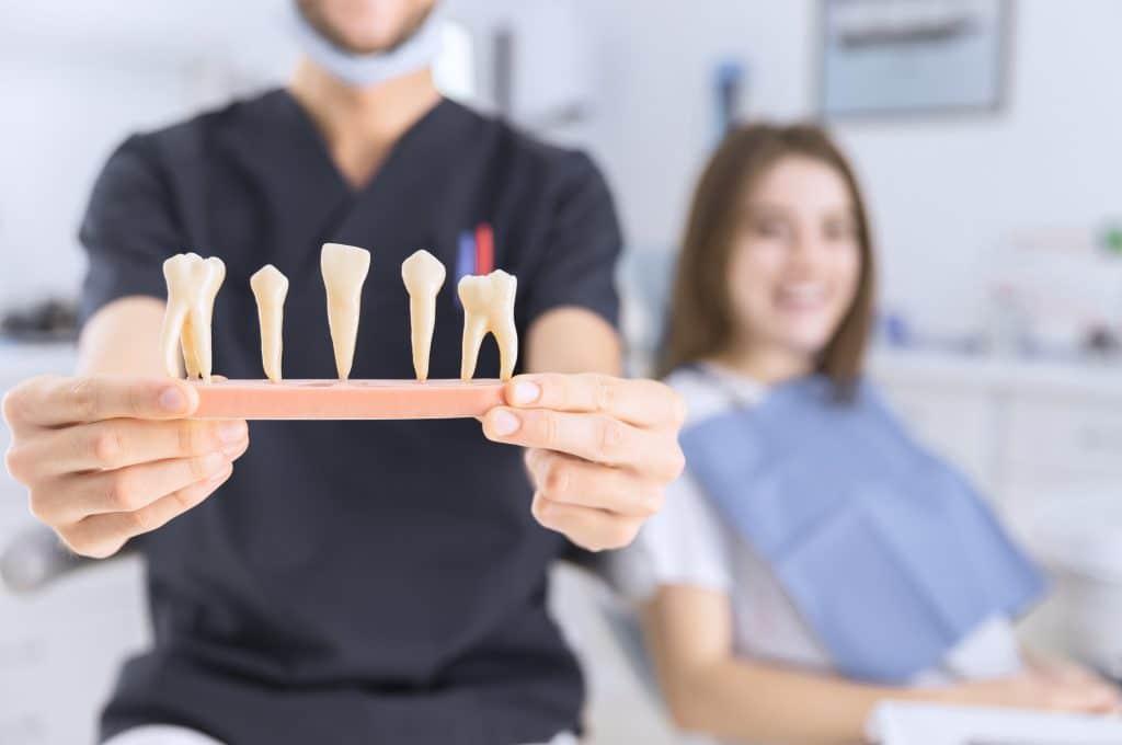 ¡Prepara tu estrategia de marketing para odontólogos!