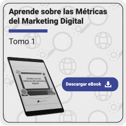 Métricas de Marketing Digital