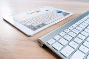 cómo funciona google trends