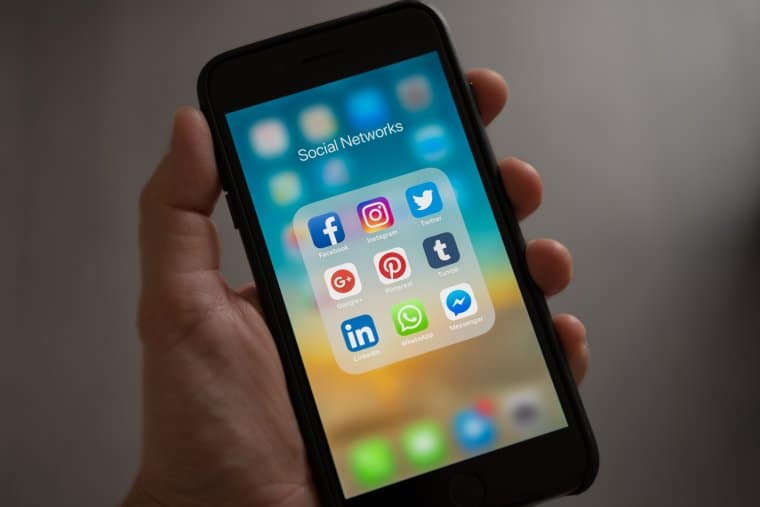cómo hacer buen uso de las redes sociales